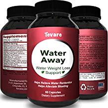 water diet pill
