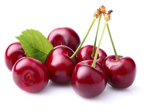 Cherries and a few of the ways that they will Keep You Healthy