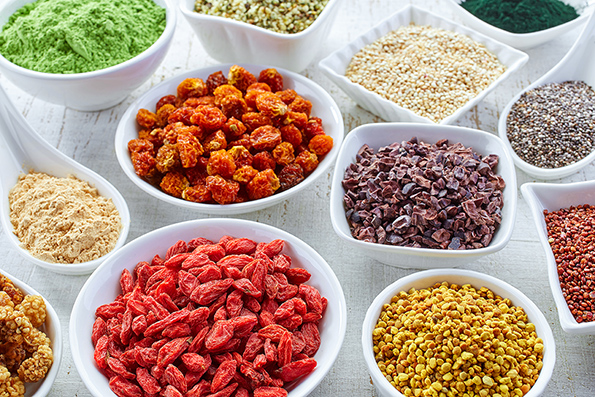 Best Superfoods for Diet