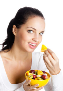 abc diet bowl of fruits