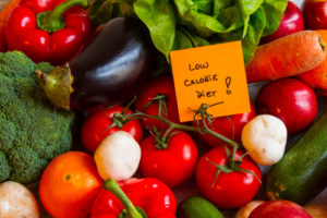 Low calorie ana boot camp diet