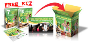 Fast-Start-Kit-To-Fat-Burning-FoodsFast Start Kit To Fat Burning Foods