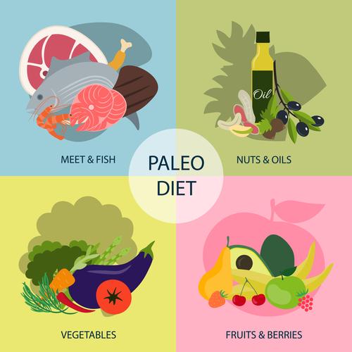paleo food