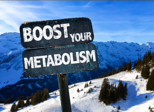 Top 10 Ways to Boost Your Sluggish Metabolism